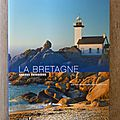 Selection de livres spécial tourisme : irlande, bretagne et glasgow à l'honneur..