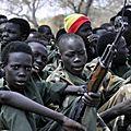 Cpi: les ex-enfants soldats d'une milice congolaise stigmatisés à vie