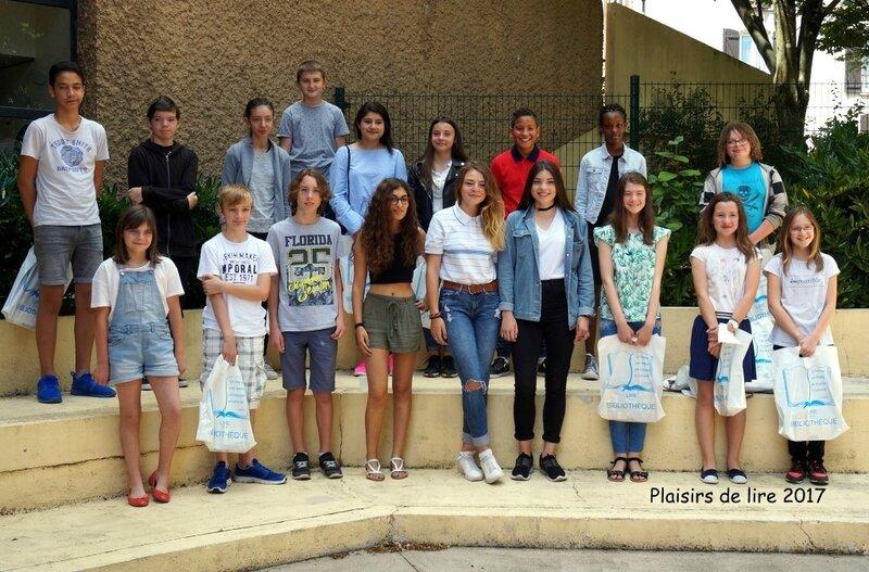 pdl2017 élèves