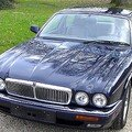 JAGUAR - X 300 - 3,2 L Excutive - 1996