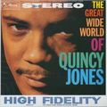 Quincy Jones - 1959 - The Great Wide World Of Quincy Jones (Mercury)