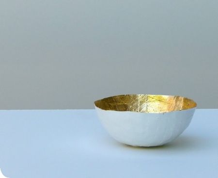 small_gold_paper_bowl