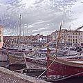 - martigues ou la petite venise provençale