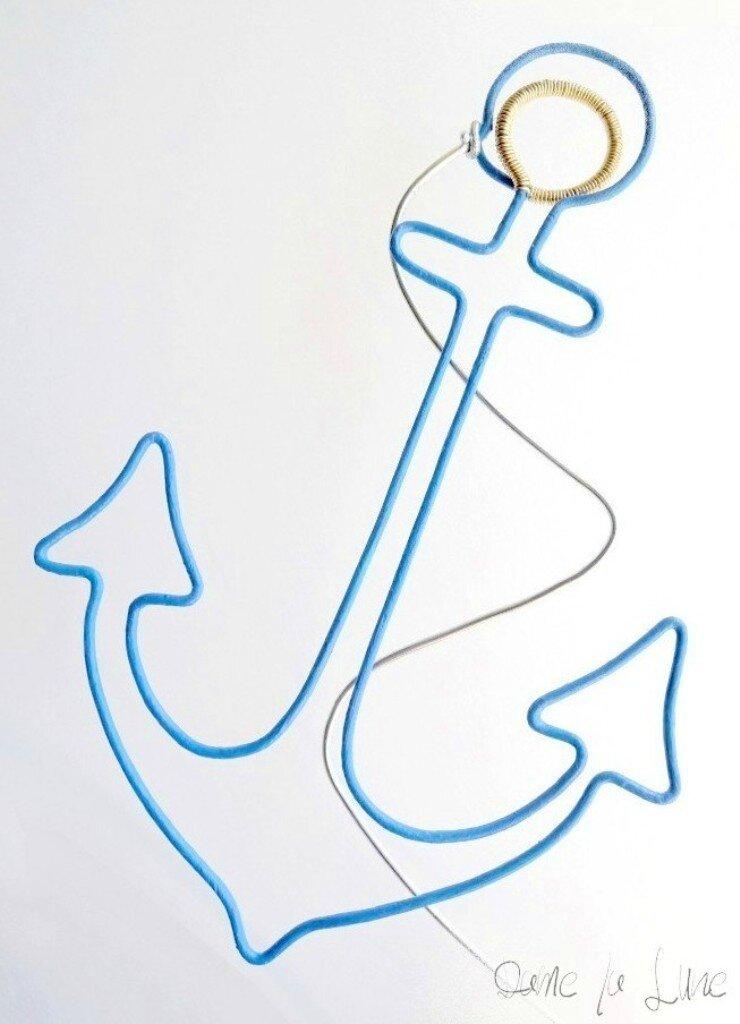 c- Mobile...le boulier de la marine