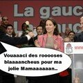 sego hollande rose