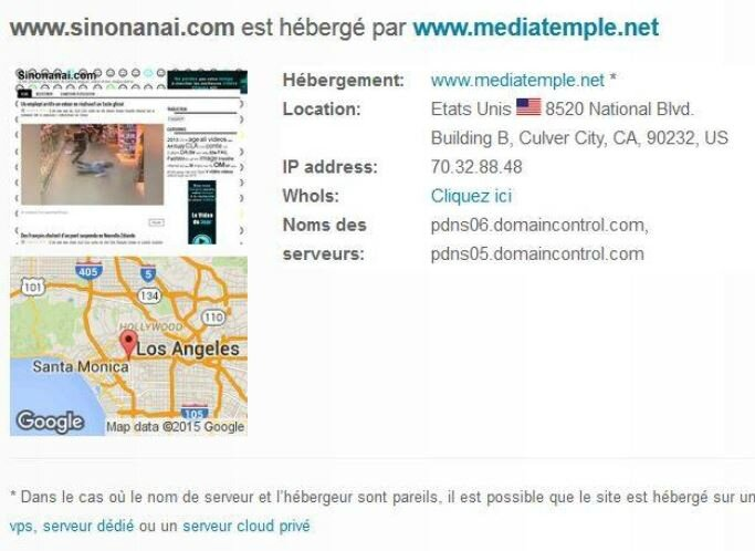 PLAGIAT mediatemple