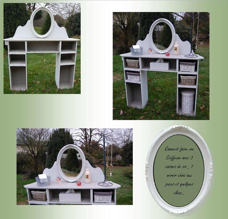 recup et detournement bazz 39 art cr ation. Black Bedroom Furniture Sets. Home Design Ideas