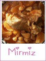 Mirmiz - index