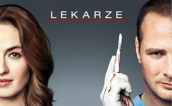 Lekarze