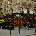 Le Dôme, mythologie parisienne.