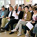 L'association des usagers du centre social des vennes se mobilise pour tous