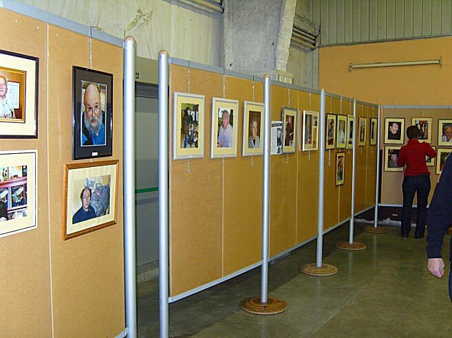 arlon 2007