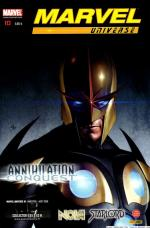 marvel universe 10 annihilation conquest