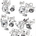 439. micka et kéro le chat.