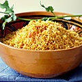 GRAINES de COUSCOUS PARFUMES MAISON, pour les PI...RATES !