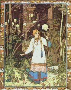 ivan_bilibin_5_vasilisa_the_beautiful_vasilisa_the_beautiful_1900