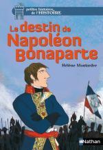 Le destin de Napoléon Bonaparte couv