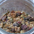 Mon granola fait maison