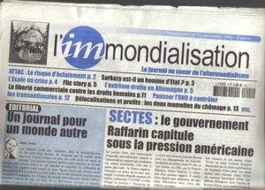 L'immondialisation-novembre2004