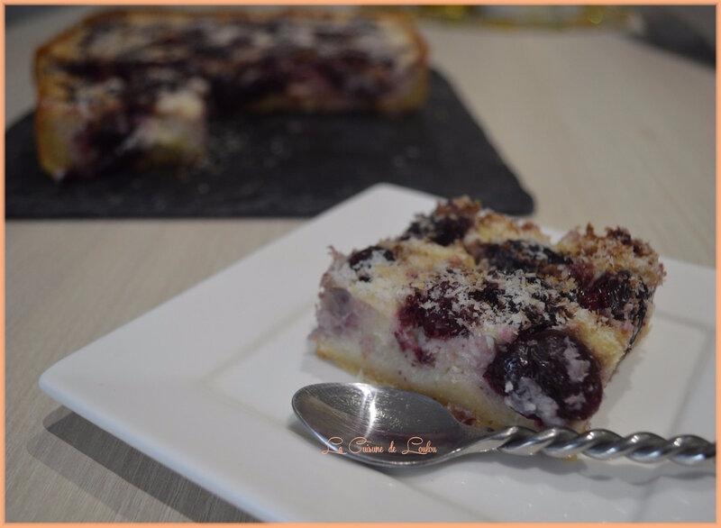 tarte-flan-cerises-noix-de-coco3