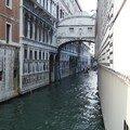 San Marco-pont des soupirs