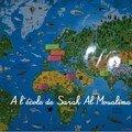 Petits musulmans du bout du monde