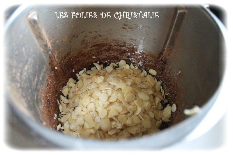 Bûchettes chocolat 4