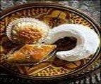 Gourmandises Orientales