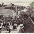 60 - SONGEONS - Concours agricole du 16 juin 1907