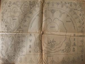Dessins piqués n° 320 - 15 mai 1927 (5)