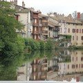Aurillac, la jordanne