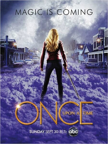 once upon a time 2