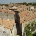 Arles, view from the top