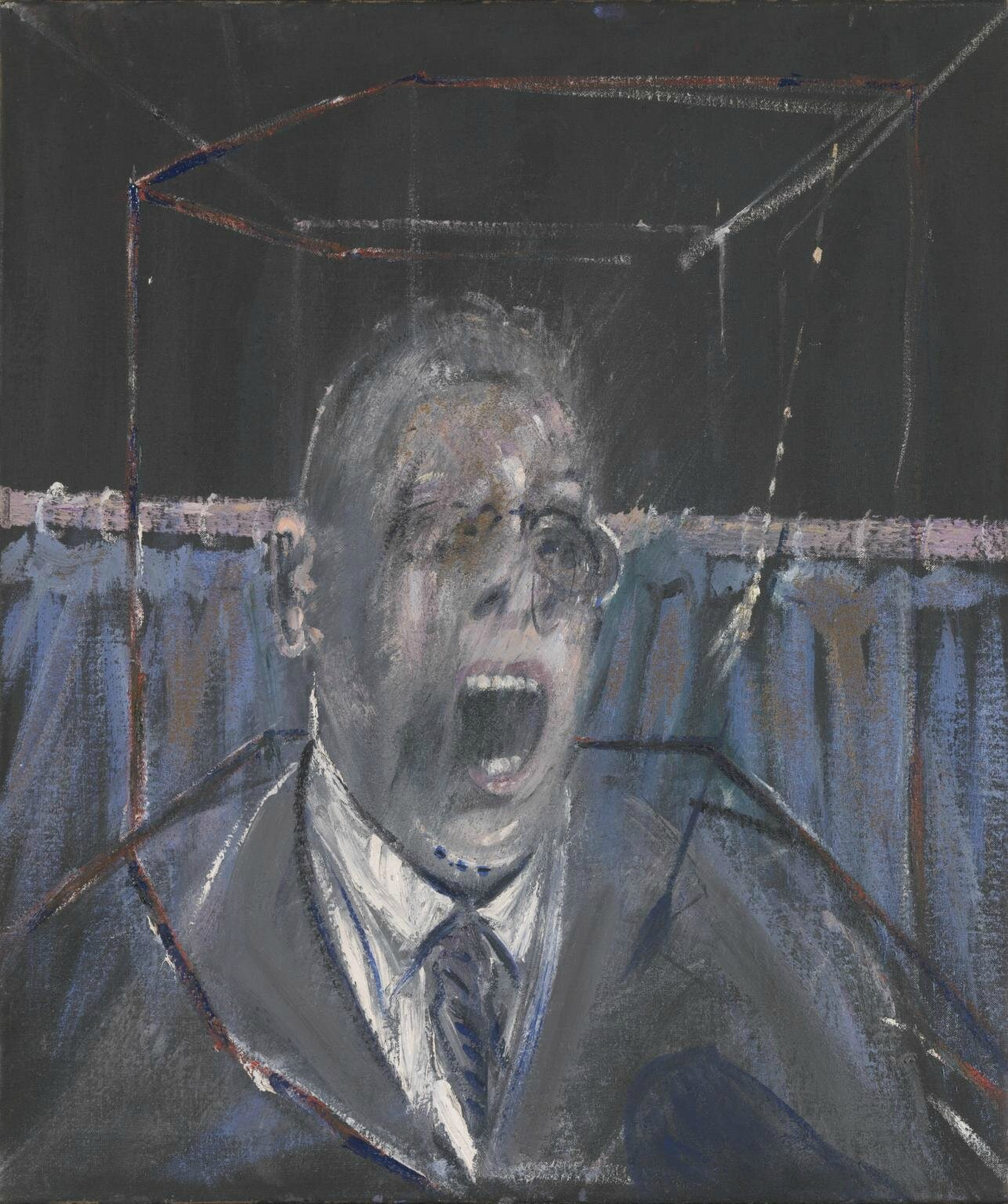 Tate announces first exhibition to survey an unexplored yet significant element of Francis Bacon's work