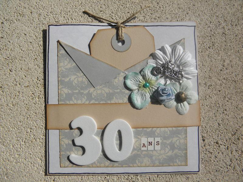 30 Ans !  par Le Blog de EmmA