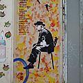 Nice art - rue de la Folie-Méricourt