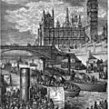 London, A Pilgrimage, de Gustave Doré