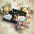 Rose Amour - Kit by Angel's Designs