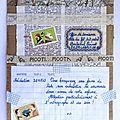 léger valérie art postal fête du fil 2013