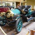 PEUGEOT type 125 Runabout 1910 Sochaux (1)