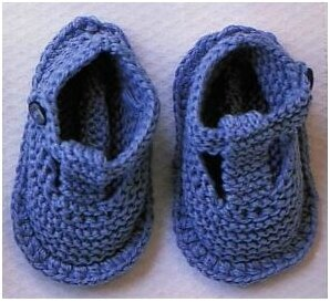 Image chaussons