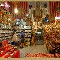 Bazar Fés