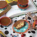 Reese's chocolate peanut butter cups copycat, oh my god que c'est bon pour la battlefood#30