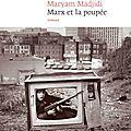 Marx et la poupée (maryam madjidi)