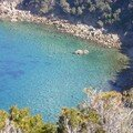 2-Capu di Muru-Camaieu de bleus