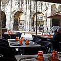 Le lisita restaurant nîmes 30000 gard