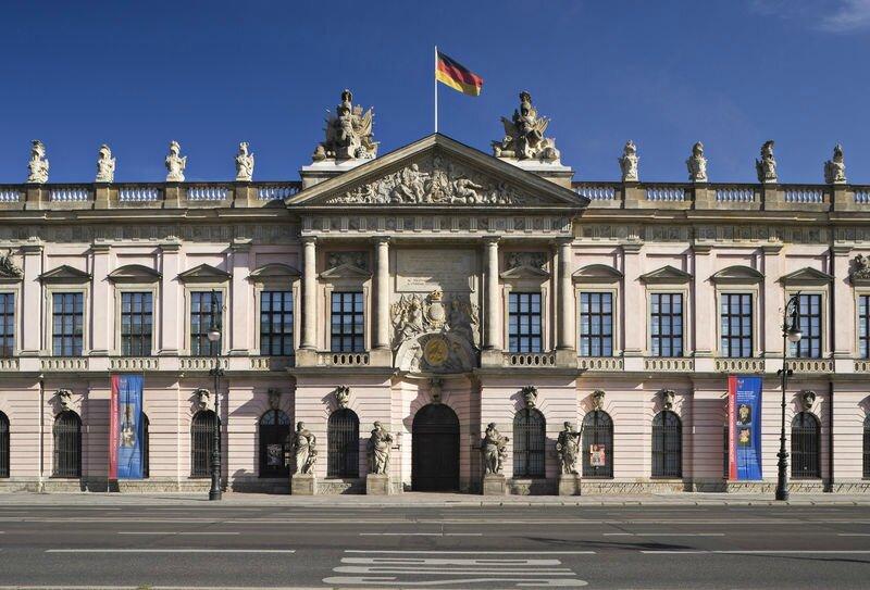 Musée d'histoire allemande