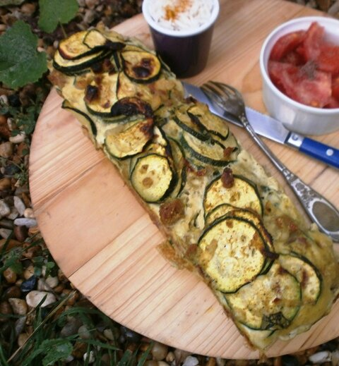 Terrine courgettes (3)