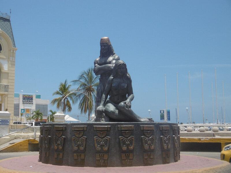 Santa Marta (2)