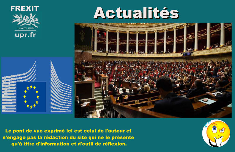 ACT PARLEMENT FR